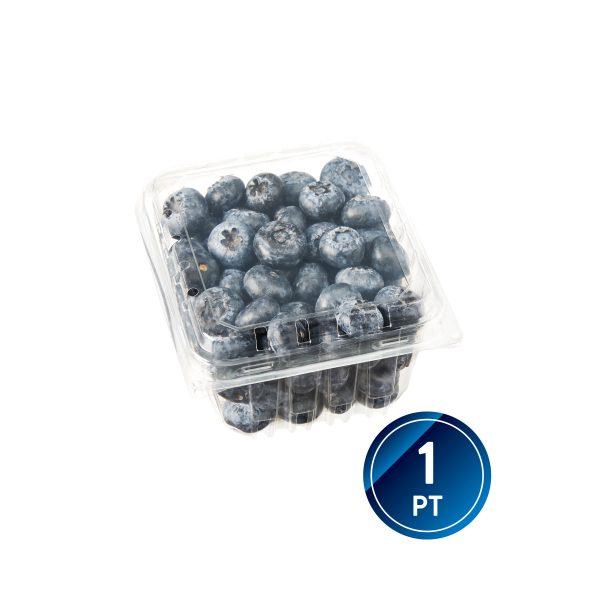 Pint of Blueberries